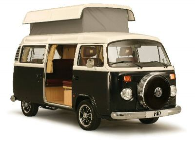 60 years of the vw transporter